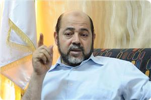 Photo of Abu Marzouk: Recognition of Jewish state in harmony with Kerry's plan