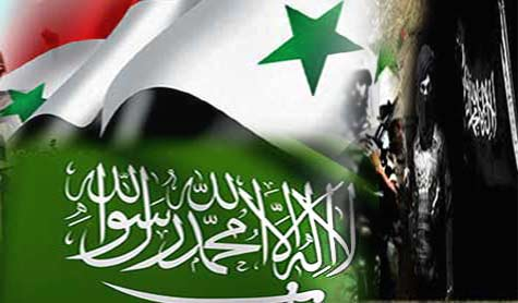 saudi syria