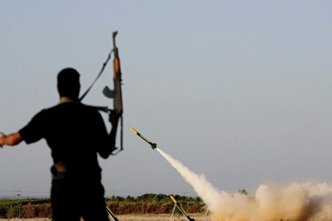 'Israel' Recognizes Failure to Expect Gaza Rockets