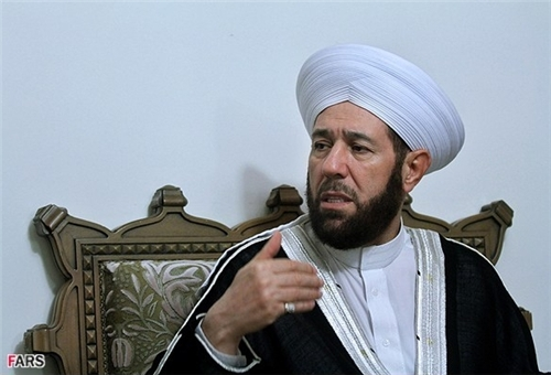 Photo of Syria's Grand Mufti Slams Arab League for Blind Obedience to West