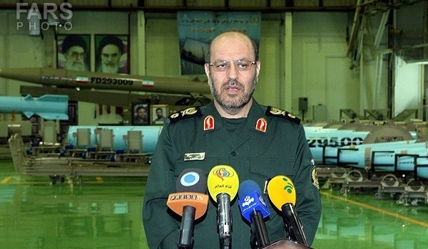 Photo of Iran Improves Precision-Targeting of Ballistic Missiles