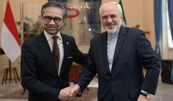 Photo of Iran's Top Diplomat Underscores Development of Ties with Jakarta