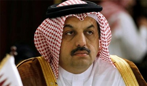 Photo of Qatar Defends Foreign Policy over Persian Gulf Rift