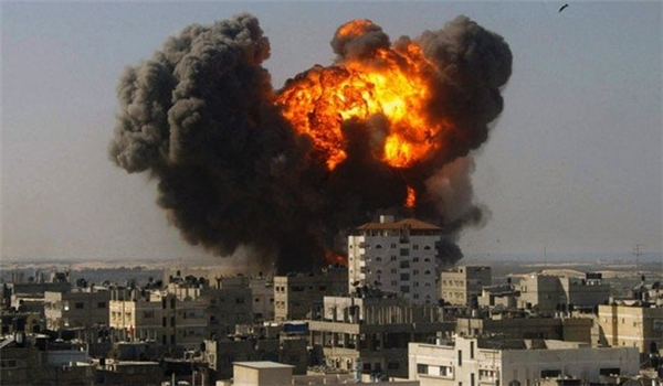 Photo of Iran Strongly Condemns Israel's Airstrikes on Gaza