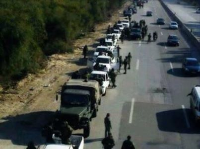 Photo of Syrian Army boosts its presence before the start of the military operation to recover fully Kesab, Latakia