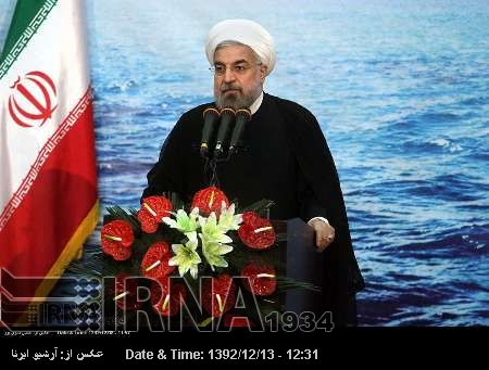 Photo of Rouhani: Resistance economy to shape Iranˈs future economic policies
