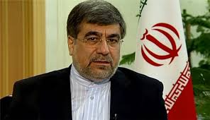 Photo of Iranian Minister stresses need for cultural diplomacy