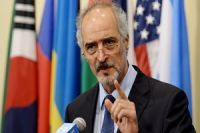 Photo of Syria UN envoy says militants kill civilians