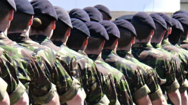 Photo of UK military faces sexual abuse scandal: Report