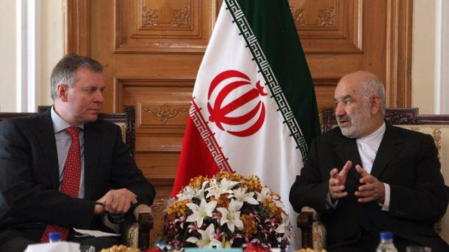 Photo of Takfiri crimes destabilizing Mideast: Iran MP