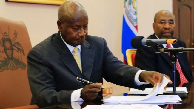 Photo of WB, donors cut aid to Uganda over anti-gay law