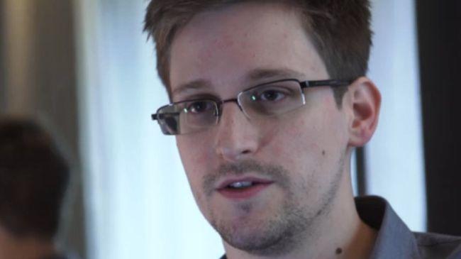 Photo of Edward Snowden to speak at SXSW