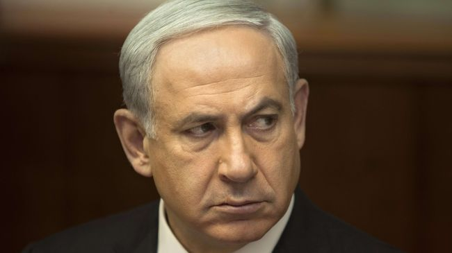 Photo of 'Bibi indisposed to deal with Palestine'