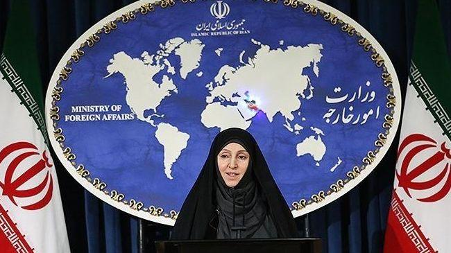 Photo of Iran says no meddling in Bahrain, PG islands Iranian
