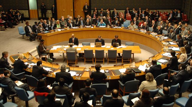 Photo of UN Security Council meets again on Ukraine crisis