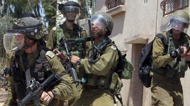 Photo of zionist forces kill Palestinian at Jordan border