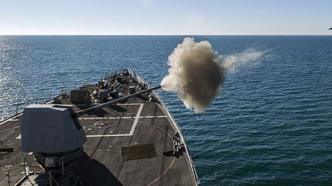 Photo of Great Satan US to stage joint drills in Black Sea