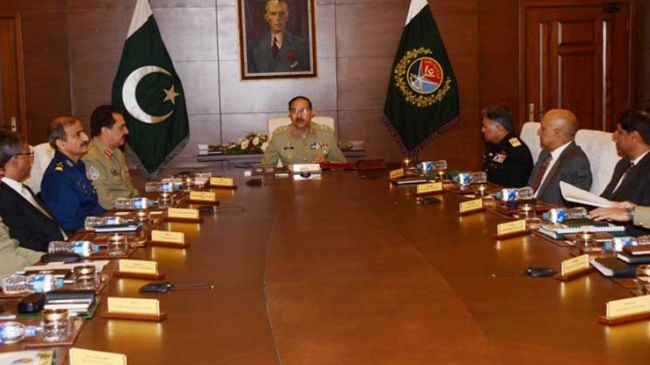 Photo of Double-faced Pakistan regime's military vows response to growing militancy