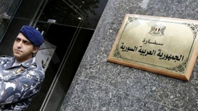Photo of Syria closes embassies in KSA, Kuwait: Diplomats