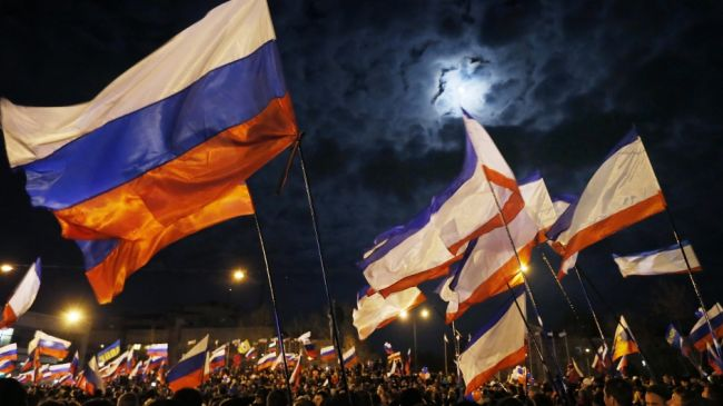 Photo of Crimea declares independence from Ukraine