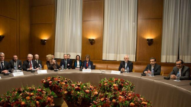 Photo of Iran, P5+1 set to begin talks in Vienna