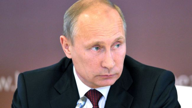 Photo of US says They won't rule out sanctions against Putin