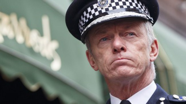 Photo of UK corrupt officers may evade justice: Met police boss