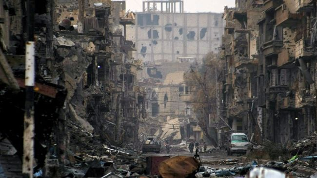 Photo of Conflict costs Syria over $31 billion: Syrian PM