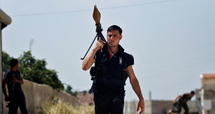 Photo of FSA com'dr gets salary from a country he wishes not to name