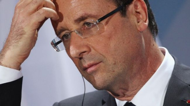 Photo of France public deficit, debt in 2013 higher than expected
