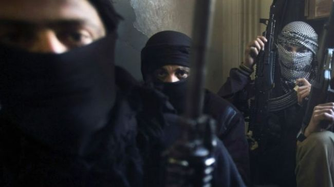 ISIL militants kill 22 people in Syria