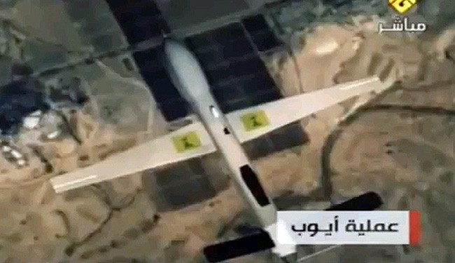 Photo of Israel fears future drone threat from Lebanon, Gaza