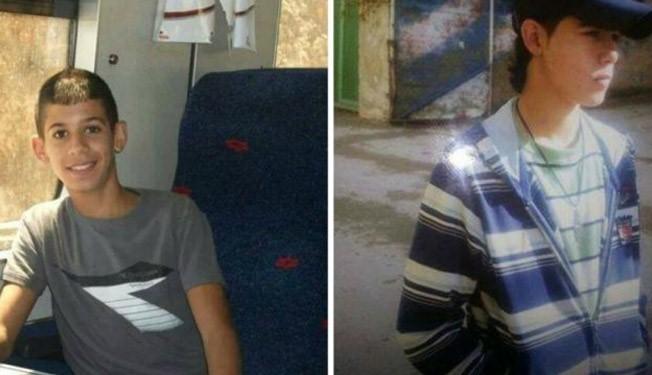Photo of Israel sentences Palestinian boys to prison