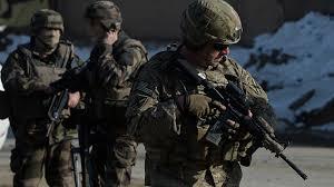 NATO, Ukraine join 2 weeks of military drills