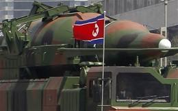 North Korea Test-Fires medium-range Missiles as Obama Hosts Summit