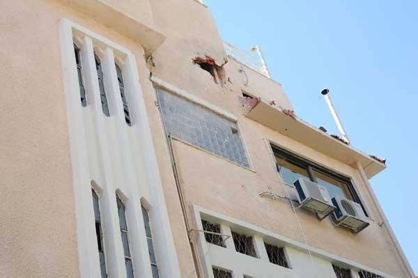 Seventeen Civilians Killed by Terrorist Mortar and Rocket Attacks in Various Cities