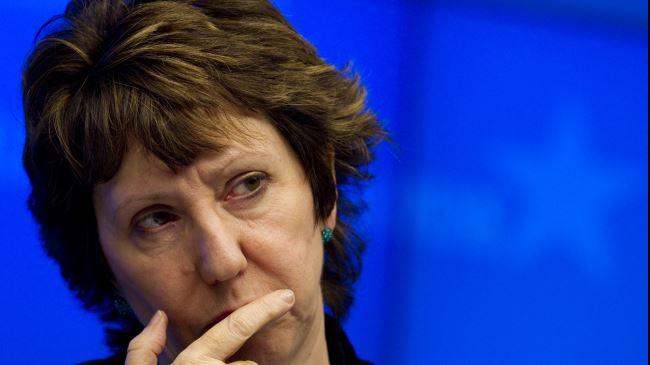 Shady Ashton's role in regime change