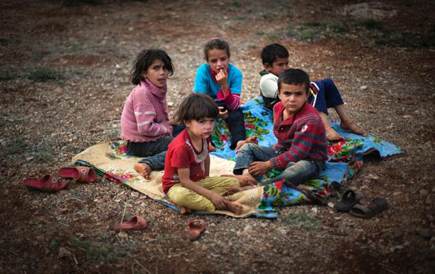 Photo of 'No one cares': The tragic truth of Syria's 500,000 refugee children