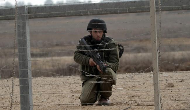 Photo of Inhuman zionist israelis gun down mentally ill woman in Gaza