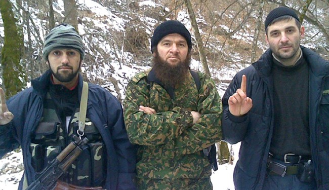 Photo of US-linked 'Bin Laden of Russia' called to fight in Ukraine