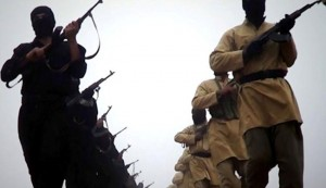 ISLI militants destroy holy shrine near Syria's Aleppo