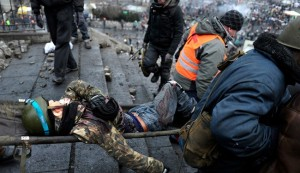 Kiev snipers hired by Maidan leaders: leaked Ashton phone tape