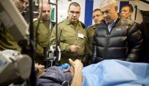 Israel wants terrorists to control Syria border: Assad