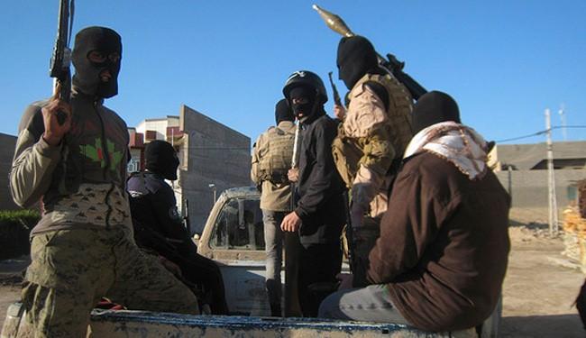 Photo of TV confessions: Saudis killing fellow Saudis in Syria