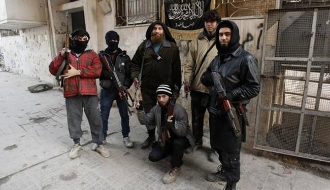 European police arrest 19 terrorists participated in Syria war