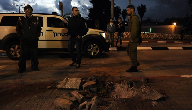 Photo of Illegitimate regime vows tough action after Gaza rocket salvos