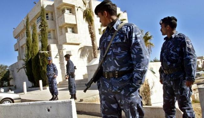 Jordanian lawmakers urge Israeli envoy expulsion