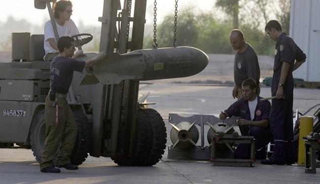 Photo of US senators back military aid to zionist israel despite budget cuts