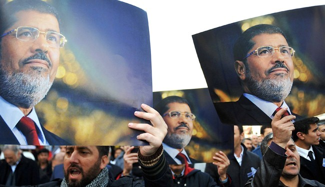 Photo of Egypt issues death sentence for 529 Brotherhood supporters
