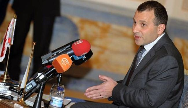Lebanon urges support for army to contain Syria spillover
